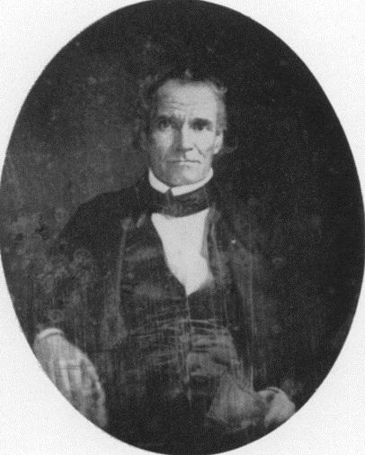 Silas McDowell