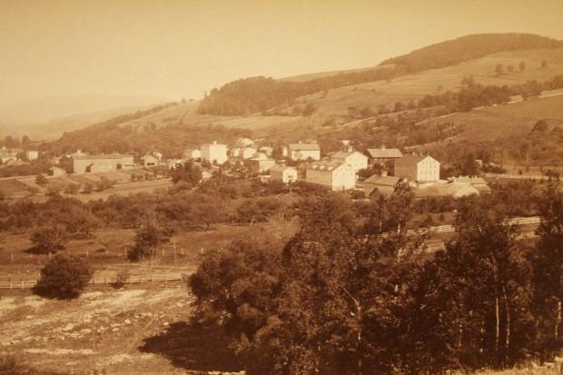 New Lebanon - 1870s - 3629