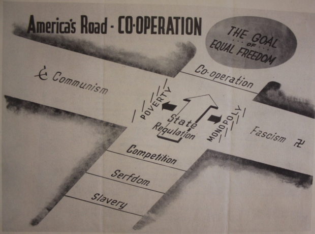 Cooperation as the Goal of Equal Freedom